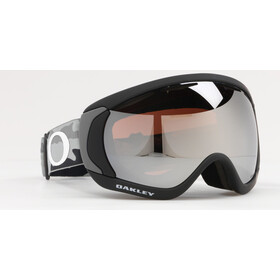 Oakley Canopy Gafas de Nieve, black camo/prizm snow black iridium